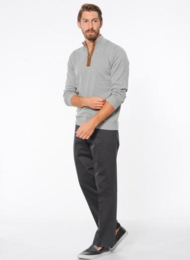 Dockers Klasik Pantolon | Essential Khaki Straight Ff